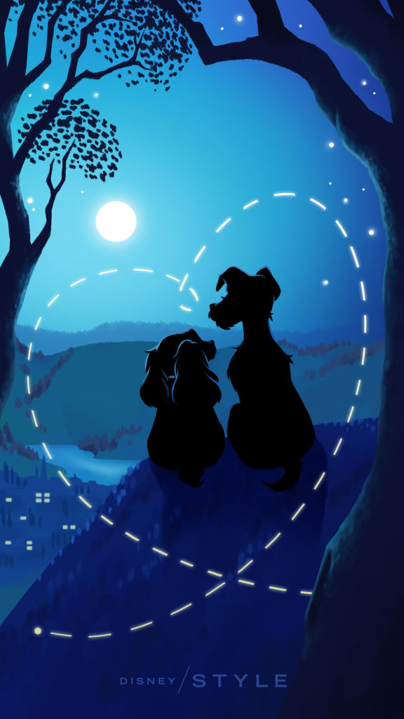 San Valentino Disney Wallpapers Per Smartphone Disney Always With Us