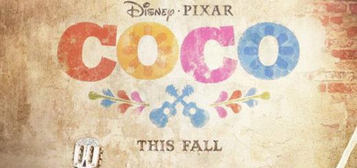 Primo trailer di Coco