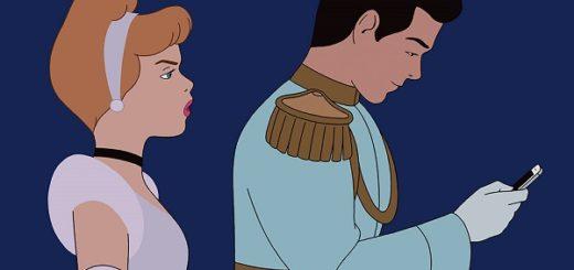 Tom Ward Disney