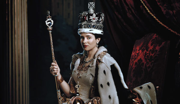 The Crown 2 Promo