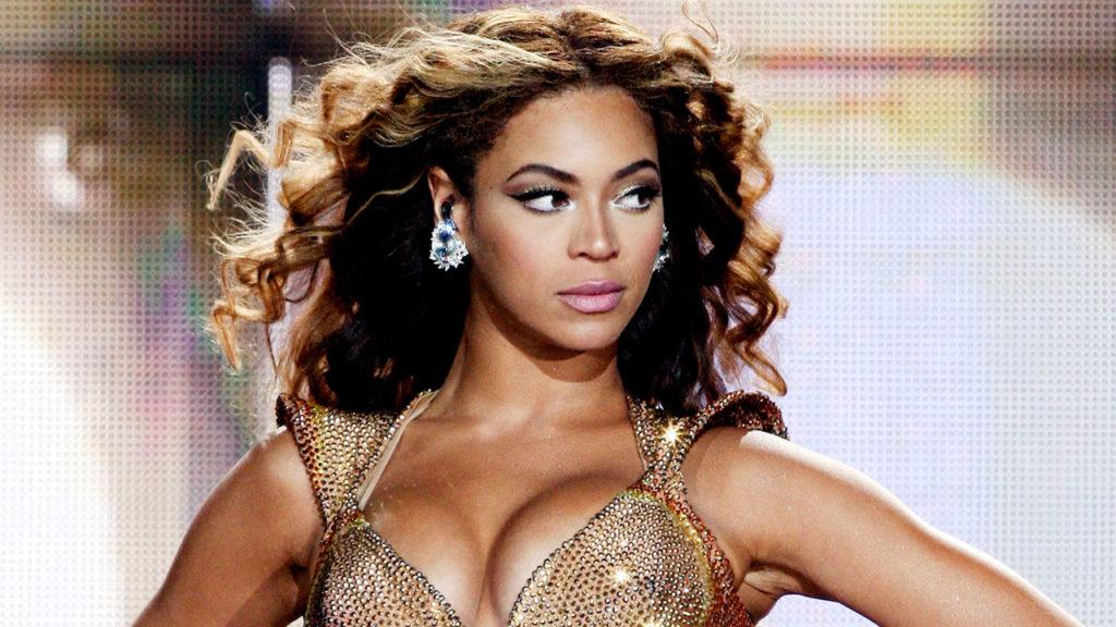 Beyonce Nala Il Re Leone
