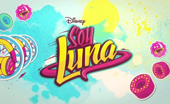 Soy Luna 2