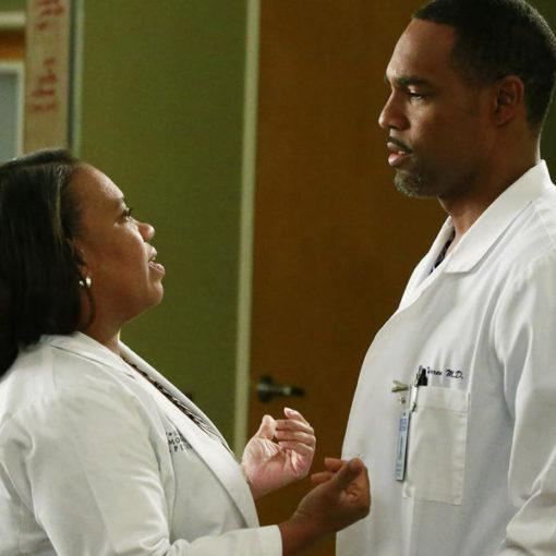 Grey's Anatomy 14