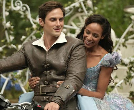 Once Upon a Time 7x01 foto promozionali