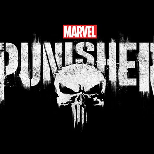 The Punisher promo