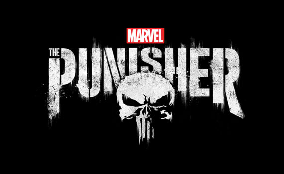 The Punisher promo