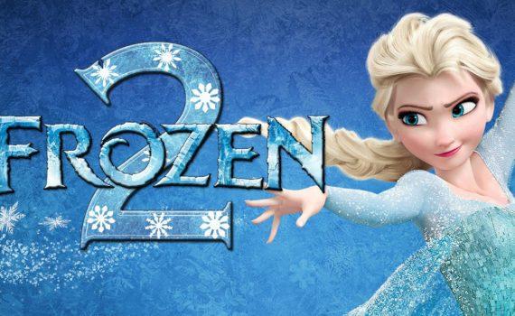 Frozen 2 Josh Gad