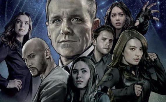 Agents of S.H.I.E.L.D. 5
