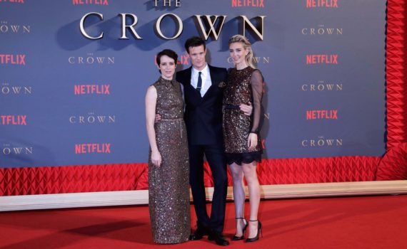 the crown 2 premiere