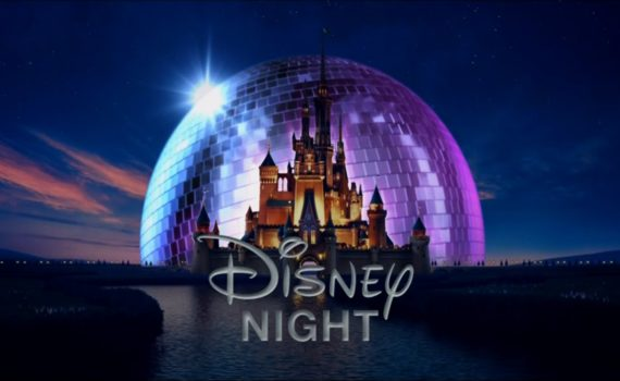 Dancing with the Stars disney