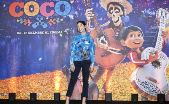 Coco Pixar Matilda De Angelis