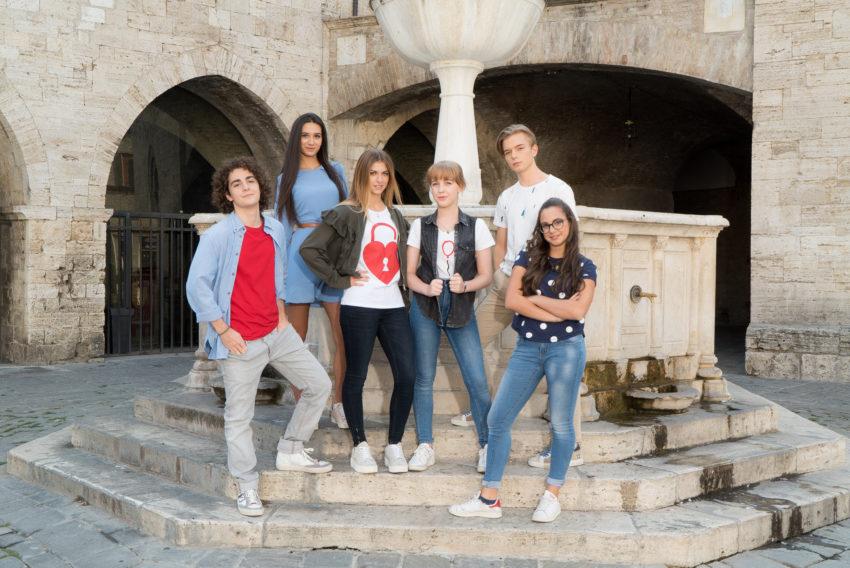 Sara e Marti #LaNostraStoria Disney Channel