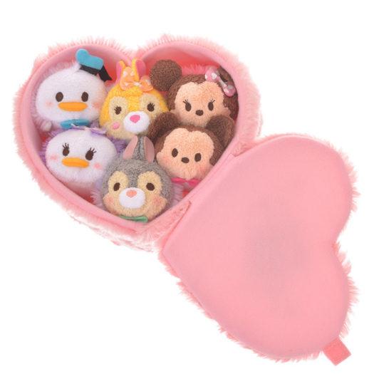 San Valentino Tsum Tsum