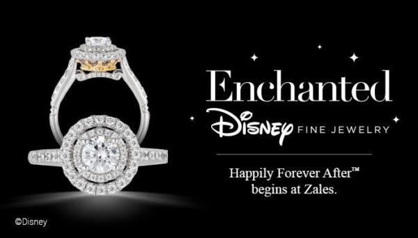 Collezione Anelli Principesse Disney
