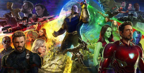 Avengers 4 fine riprese