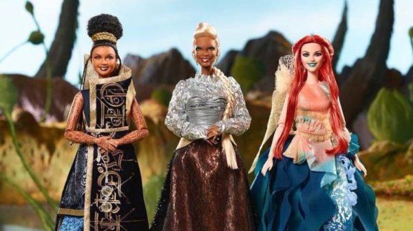 Nelle pieghe del tempo Barbie