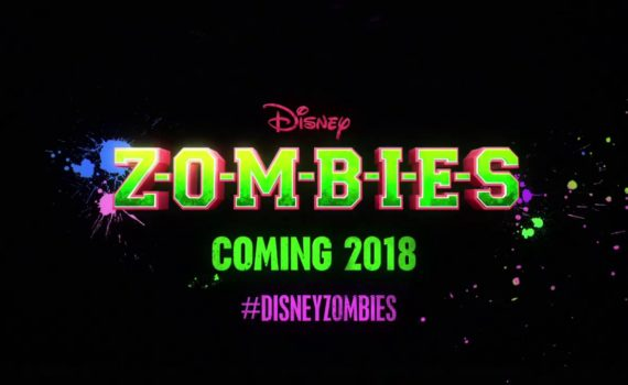Zombies Disney Channel