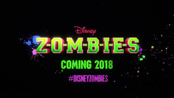 Zombies Disney Channel