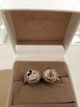 Disney Pandora