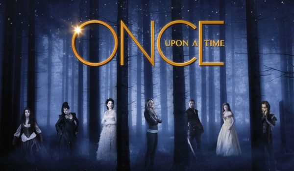 Once Upon a Time cancellato
