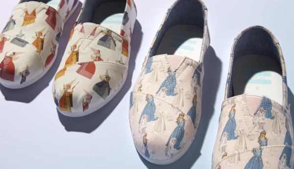 new concept 22695 064dd Principesse Disney: La meravigliosa collezione di scarpe ...