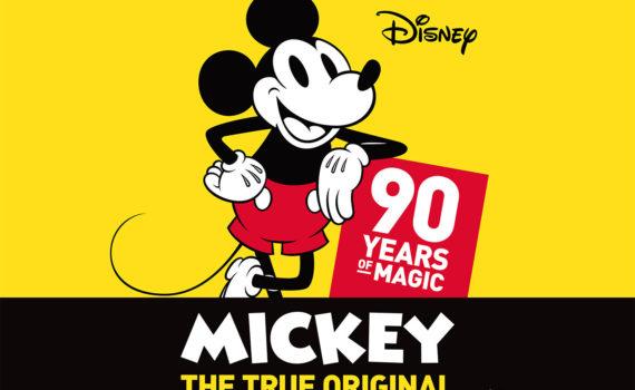 Topolino Archivi Disney Always With Us